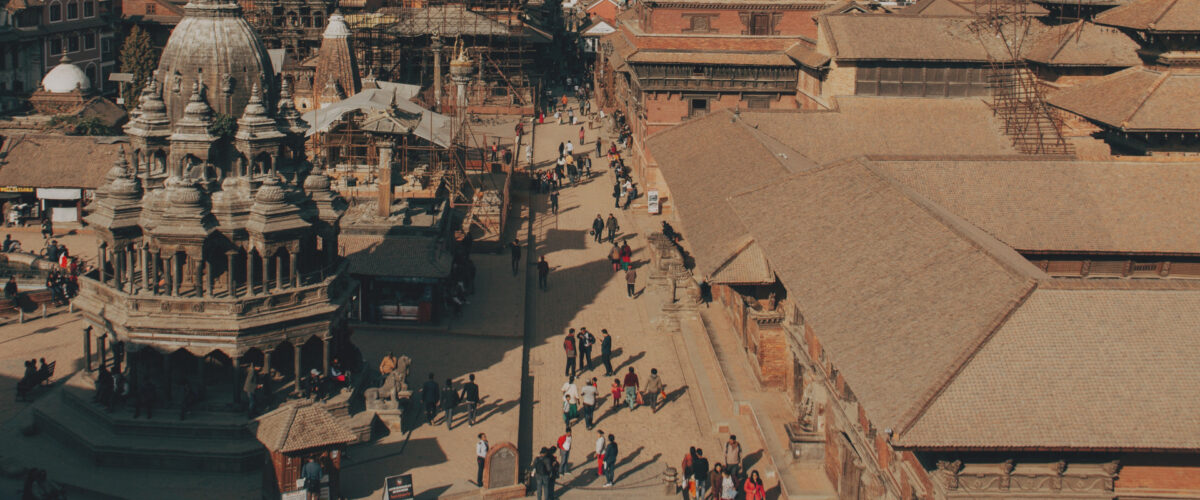 कैसे बॉयपुरी का केंद्रीय काम अन्य आंदोलनों के साथ शुरू हुआ
