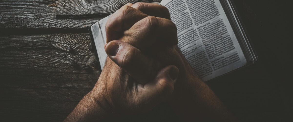 प्रार्थना पर दो महत्वपूर्ण सबक
